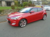 HYUNDAI VELOSTAR 1.6 SPORT WITH MEDIA PACK