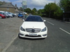 MERCEDES C250 AMG SPORT COUPE C250 CDI AUTOMATIC