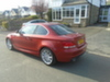 BMW 118 D M SPORT COUPE
