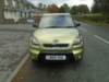 KIA SOUL 1.6 CRDI SEARCHER 5 DOOR