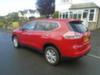 NISSAN X TRAIL ACENTA 1.6 DCI 5 DOOR