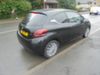 PEUGEOT 208 PURE TECH ALLURE 1.2 3 DOOR