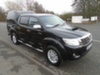 TOYOTA HI LUX INVINCIBLE AUTO 3 LITRE D4D AUTOMATIC PICK UP