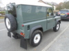 LAND ROVER DEFENDER 90 2.2 TD 3 DOOR
