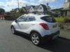 VAUXHALL MOKKA EXCLUSIVE 1.7 CDTI 4X4 5 DOOR
